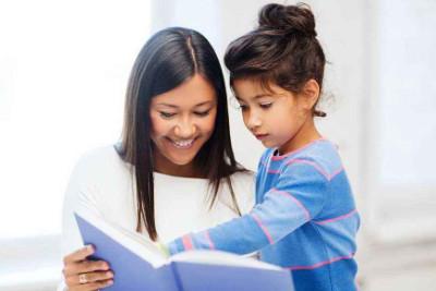 儿童在线学英语 稳步提升要注意