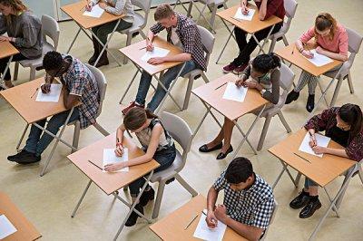 2016年12月大学英语考试四级真题