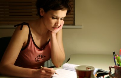 四六级考完,你的考卷将经历什么