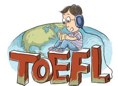 托福写作中十个语法要点总结