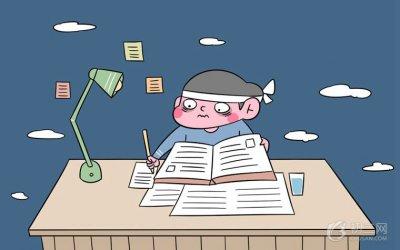 中考落榜考不上高中怎么办 有哪