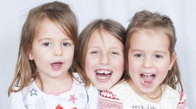 3-8岁儿童英语歌曲雪绒花