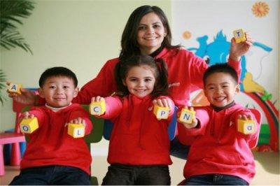 少儿学英语的重要性有哪些