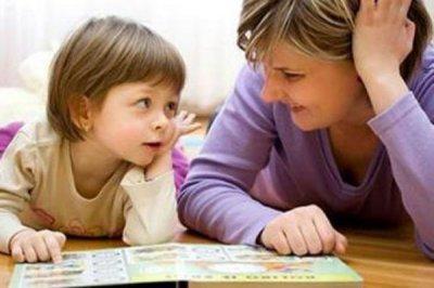 朗朗上口的幼儿学英语单词顺口溜