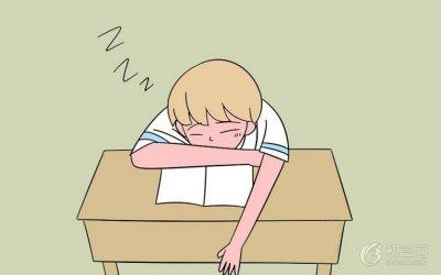 上课很困瞬间清醒的办法有哪些