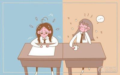 如何才能提高初中学习效率 别再