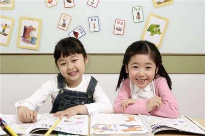 5岁儿童英语学习如何