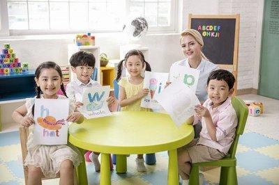 幼儿趣味英语单词游戏