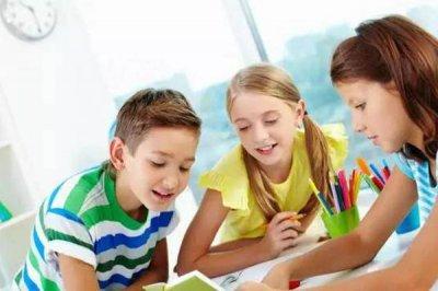 儿童英语学习方法有哪些?