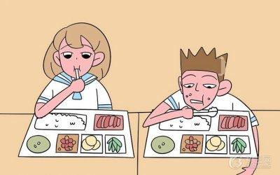 中学生吃的补脑最快的
