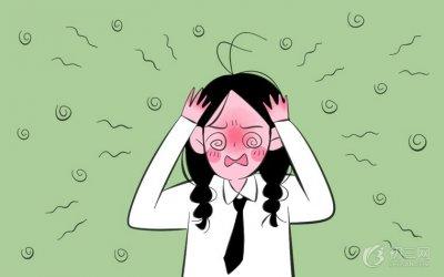孩子听课注意力不集中