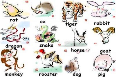 幼儿常用英语单词有哪些
