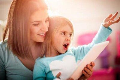 适合儿童英语口语课游
