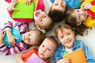 幼儿启蒙学英语的方法
