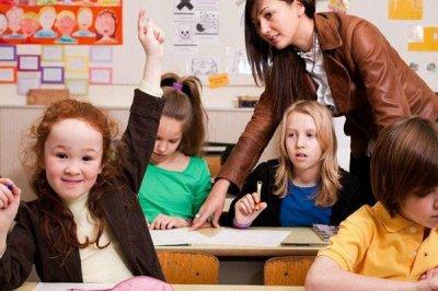 小学一年级儿童英语怎么学?