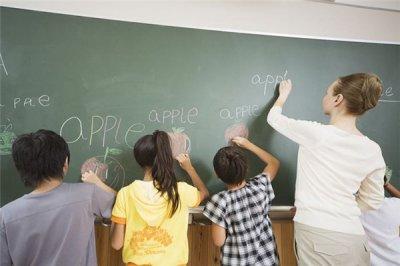 英语学习四年级知识点有哪些?