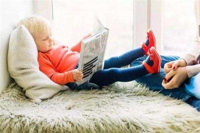 儿童英语小故事听力文