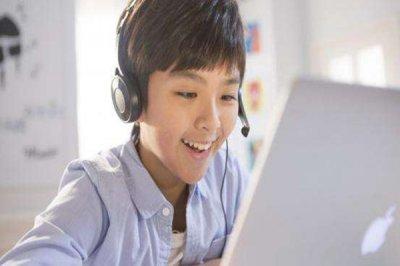 在线听英语故事有什么好处