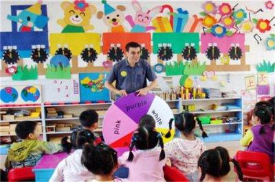 幼儿园中班英语歌曲有哪些