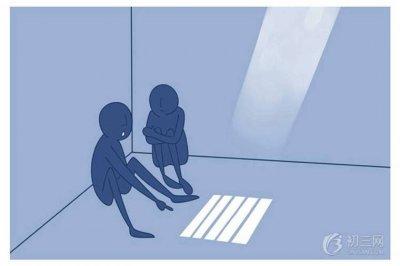初中孩子压力大怎么办 怎样化解
