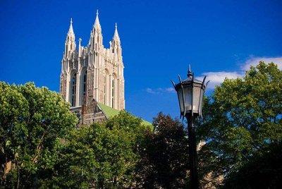 最新美国大学2019年早