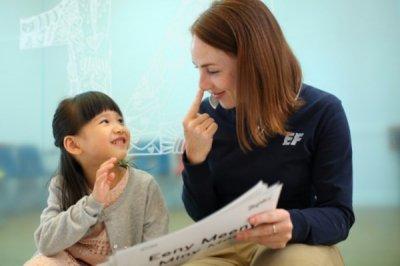 怎样辅导孩子学习英语