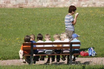 孩子如何快速学习英语