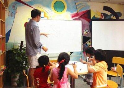 选择幼儿小班英语的利