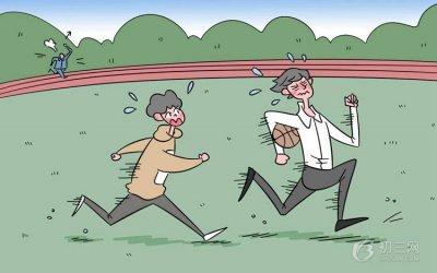 初中生跑1000米的技巧
