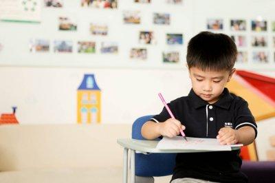 小学生短篇英语作文怎