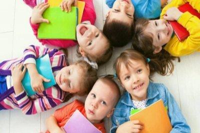 学龄前儿童如何学习英