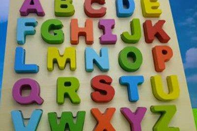 孩子的英语阅读能力该