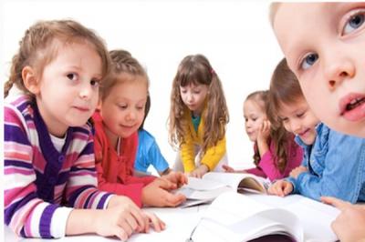 英语早教对于孩子有什