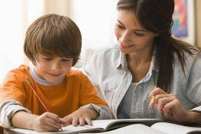 孩子做作业总爱拖拉怎